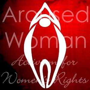 ArousedWoman - icon- sq - 300 px