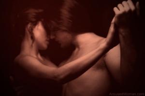 Lovers Tango - ArousedWoman.com