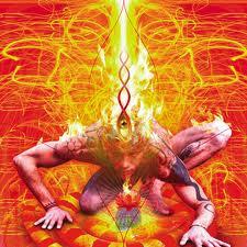 Kundalini Crown Chakra Awakening
