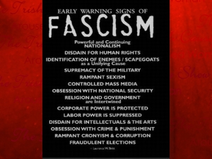 James Miller - Firefly -14 Signs of Fascism