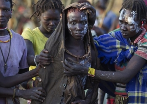 Nigeria Criminalizes Female Genital Mutilation