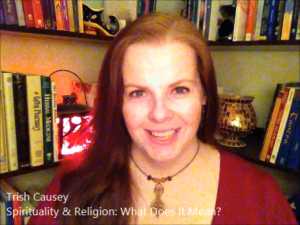 Spirituality vs. Religion: What Does It Mean?