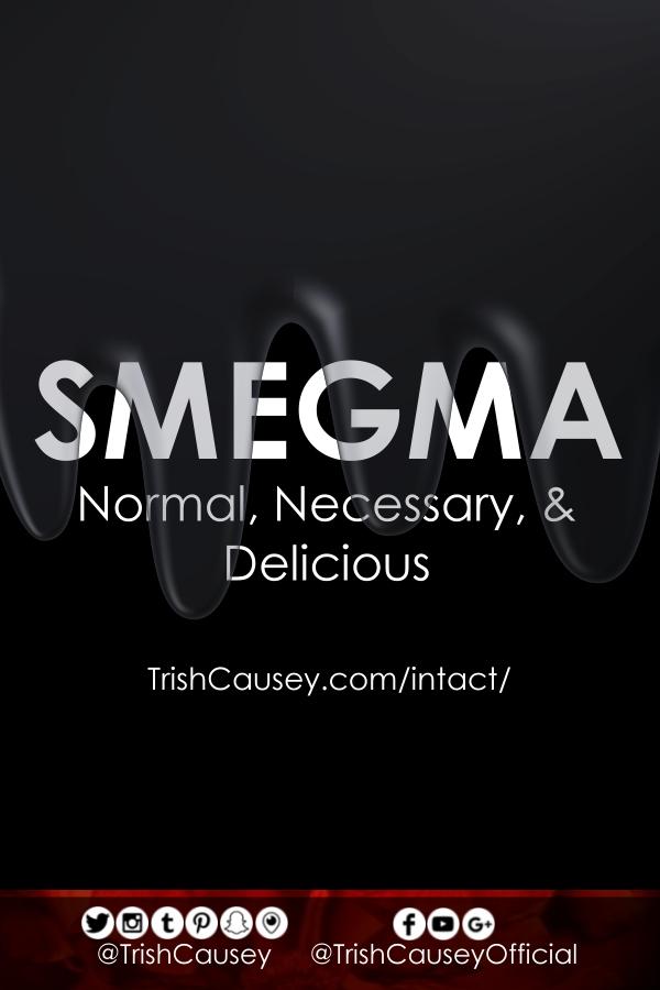 Do women have smegma