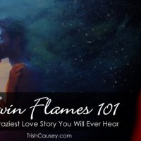 Twin Flames 101: The Craziest Love Story You Will Ever Hear