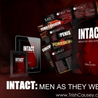 INTACT: Men As They Were Born to Be