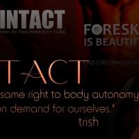 Intact: Book & Intactivism Information