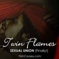 Twin Flames: Sexual Union (Finally!)