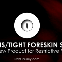 Phimosis/Tight Foreskin Study to Test a New Product for Restrictive Foreskin